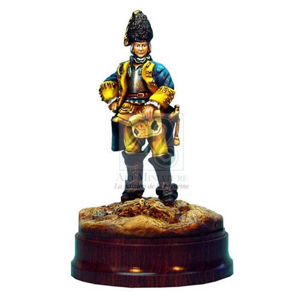 officier de nassau