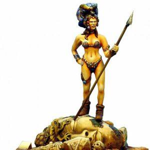 Figurines Du Monde