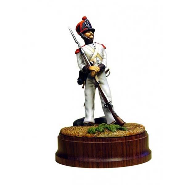milice-de-bourbon-1818-en-acrylique