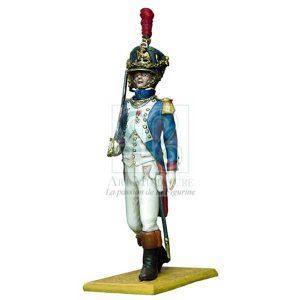 officier-des-fusiliers-grenadiers-de-la-garde-en-acrylique