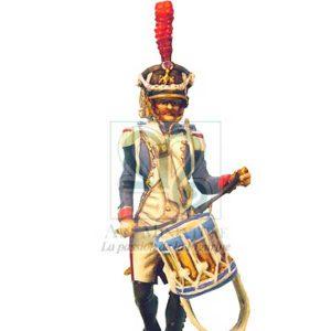 tambour-des-fusiliers-grenadiers-de-la-garde-en-acrylique